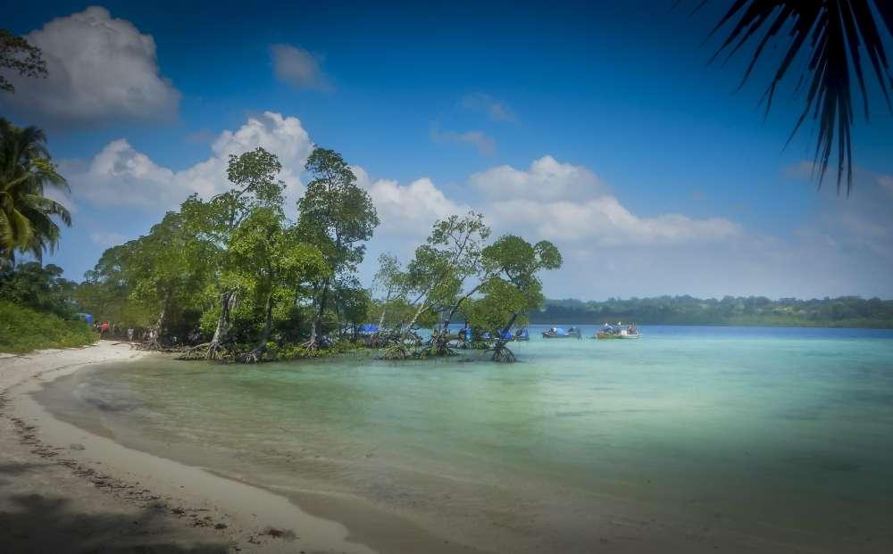 Andaman and Nicobar Island (4)