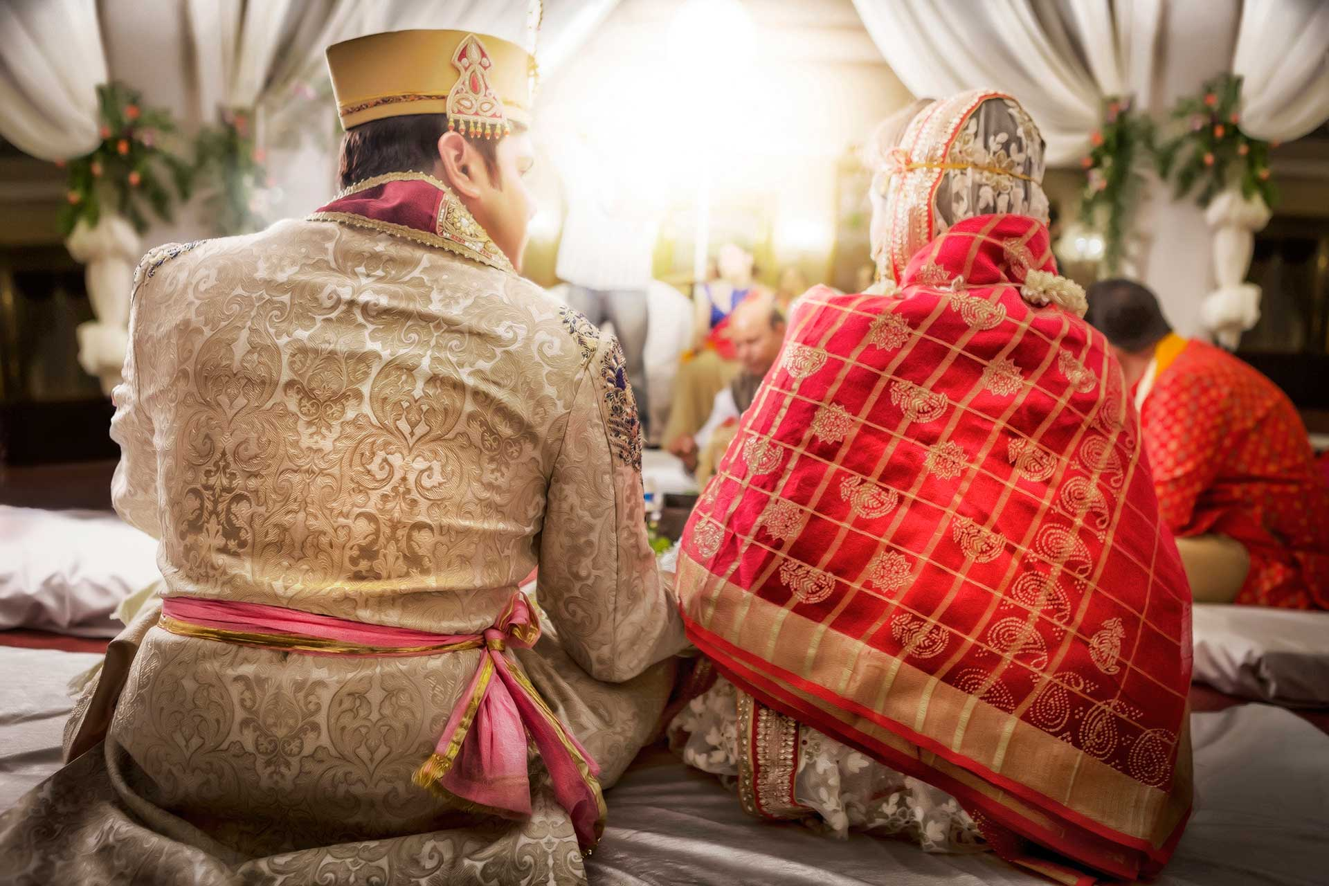 Aman Weds Harshita by rnPictures