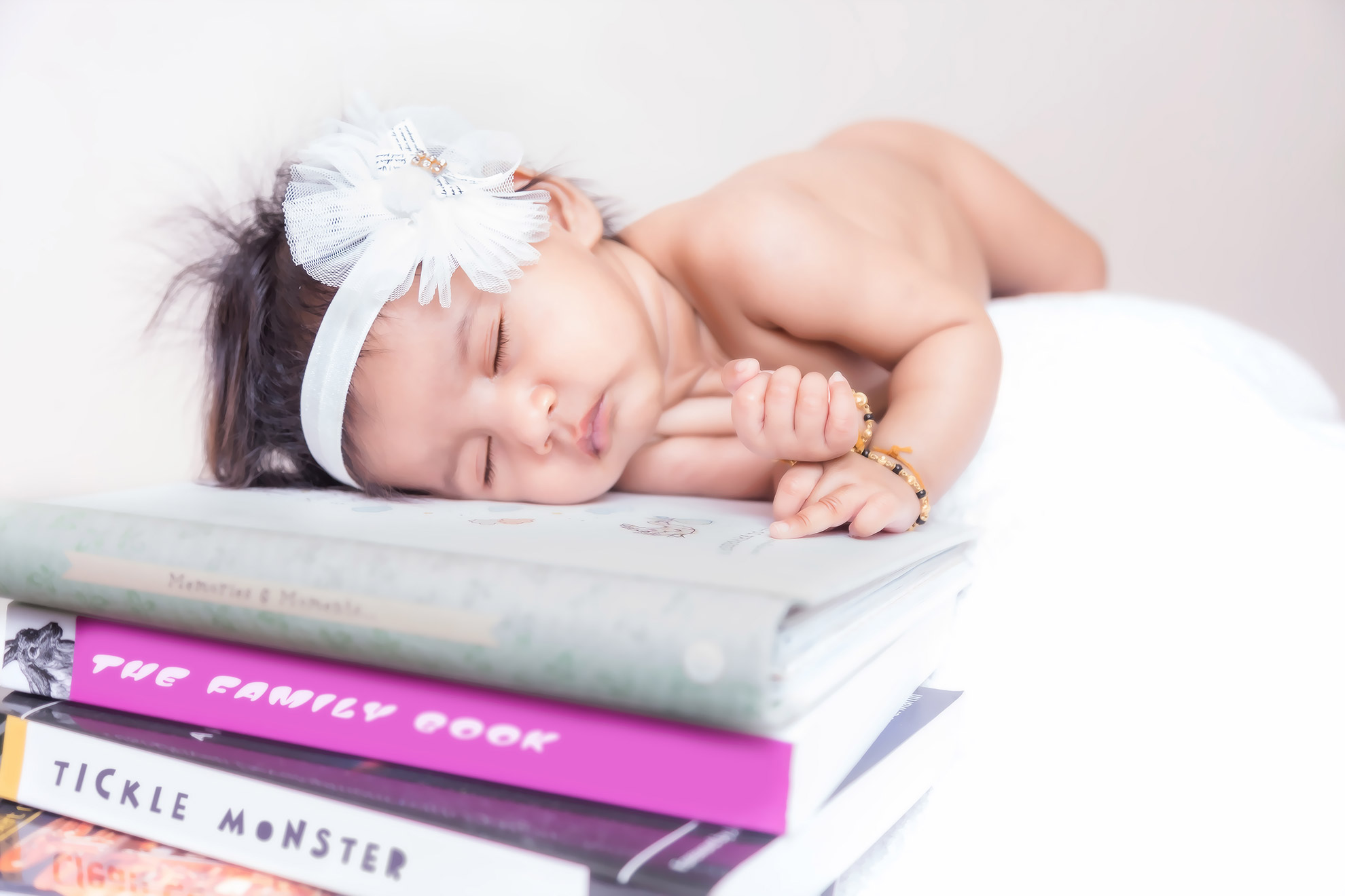 baby photoshoot near me in Bangalore