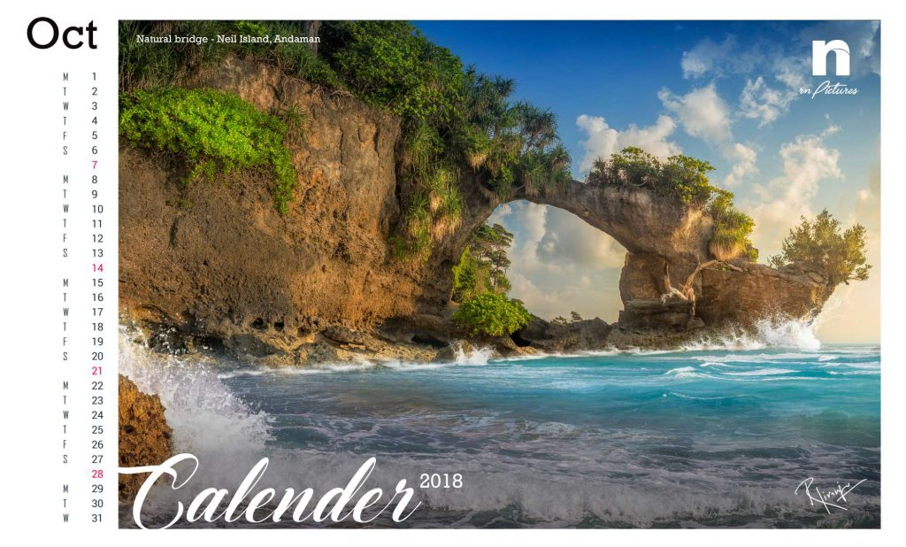10-Oct_Calender-2018-rnPictures