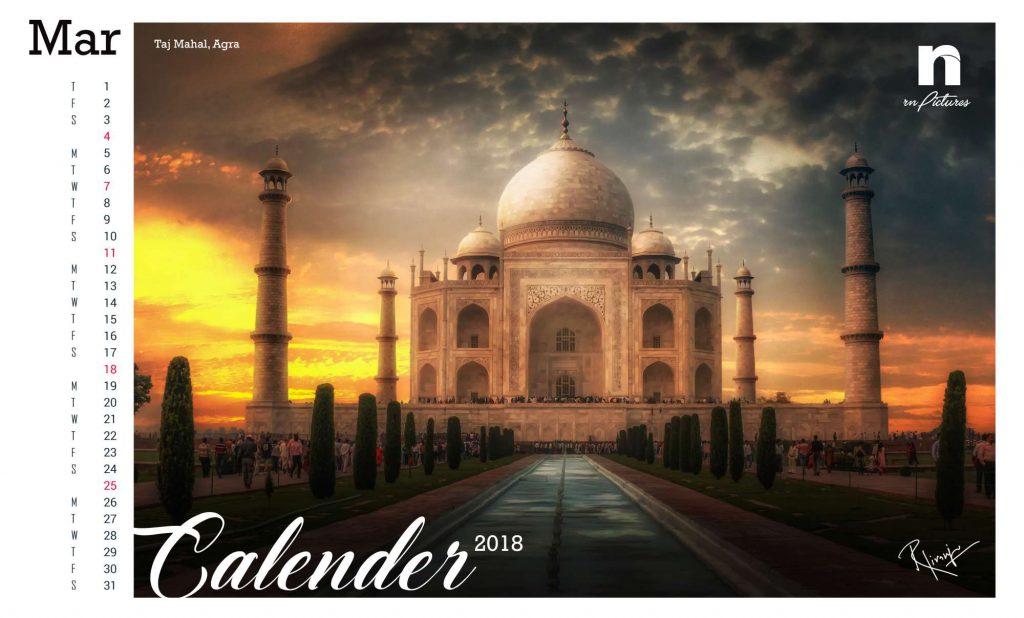 3-Mar_Calender-2018-rnPictures