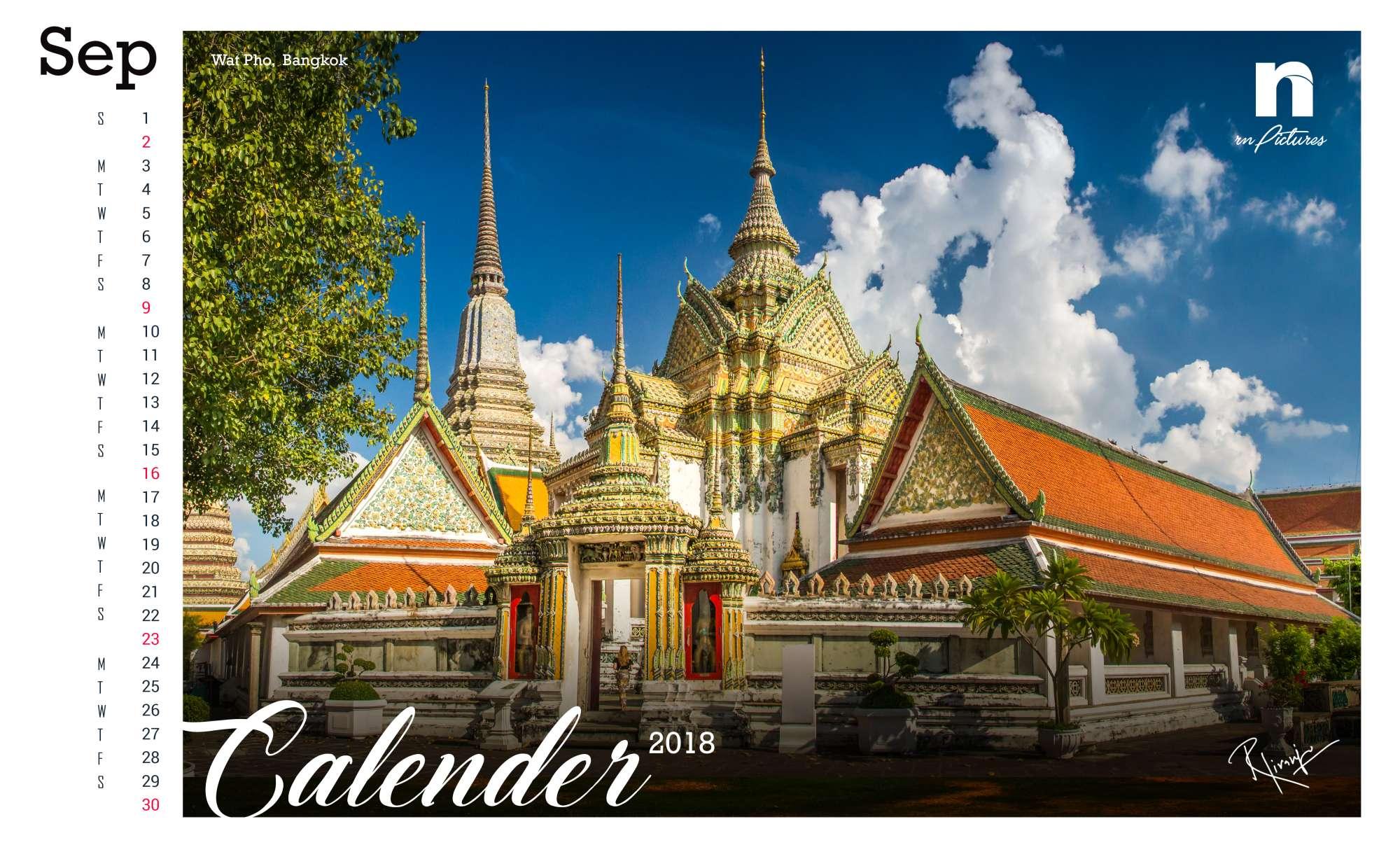 9-Sep_Calender-2018-rnPictures